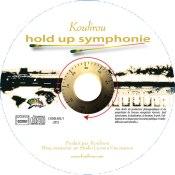 KOULIROUholdupSymphonieCD