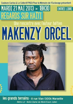 Makenzy Orcel