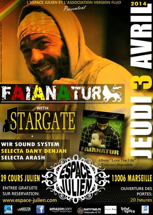 Faianatur&Stargate