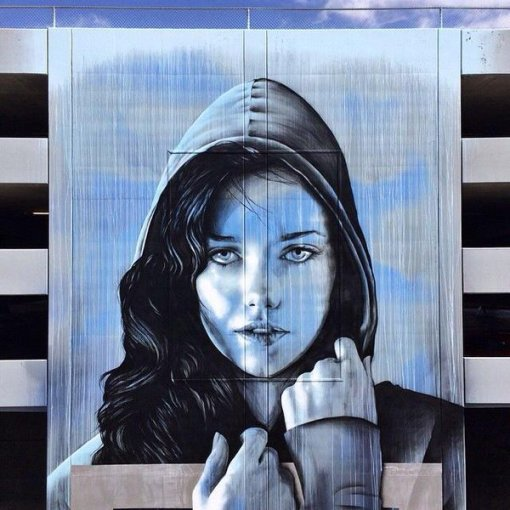 Christina Angelina in Reno